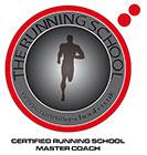 Running School logo