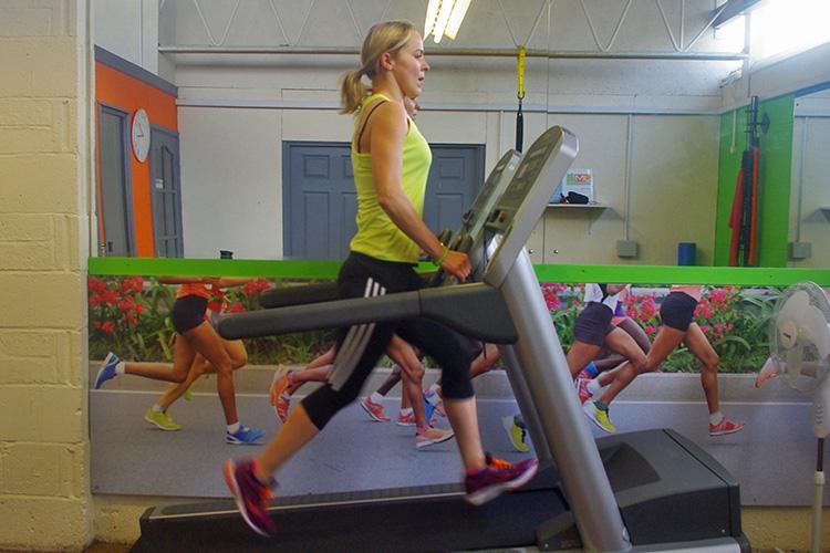 JM Complete Fitness studio