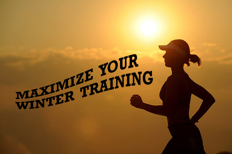 A Smarter Approach to Winter Training